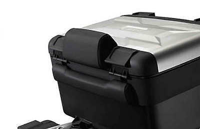 Genuine BMW Top Box Backrest for Vario Top Box / Top Case