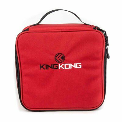 New King Kong Meal Bag Insert - Red from The WOD Life