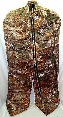 The Heater Body Suit-LARGE- Realtree Camo-510-RT