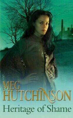 Heritage of Shame by Hutchinson, Meg Paperback Book The Cheap Fast Free Post
