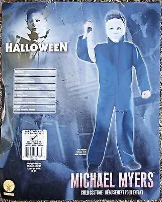2 Piece (jump suit & mask) Costume Dress with  for youth 8-10 years old
