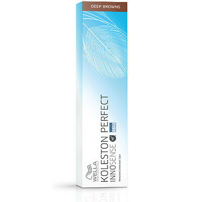 (14,98€/100ml) Wella Koleston Perfect Innosense, allergikerfreundliche Haarfarbe