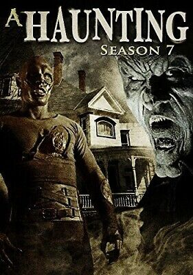 Haunting: Season 7 DVD