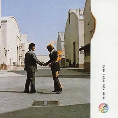 Pink Floyd : Wish You Were Here CD (1994)
