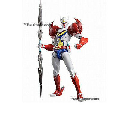 TEKKAMAN Tatsunoko Heroes Fighting Gear The Space Knight Action Figure Sentinel