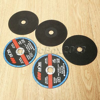 107MM Resin Cutting Grinding Wheel Abrasive Discs Stainless Steel Cut Off Cutter
