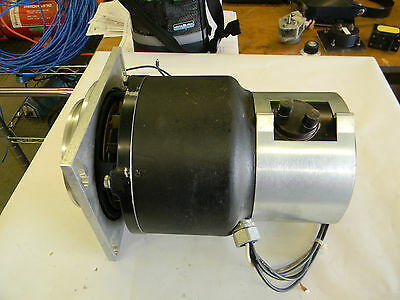 IEC B20A Centrifuge High Speed Motor  A7
