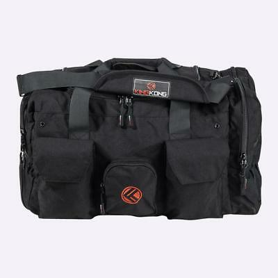 New King Kong Duffle Bag - Giant - Black from The WOD Life