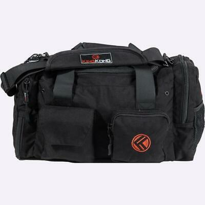 New King Kong Duffle Bag - Junior - Black from The WOD Life