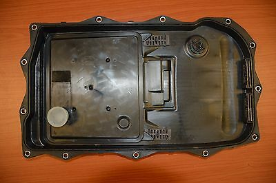 ROLLS-ROYCE Phantom 6.75 V12 AUTOMATIC TRANSMISSION GEARBOX PAN SUMP FILTER