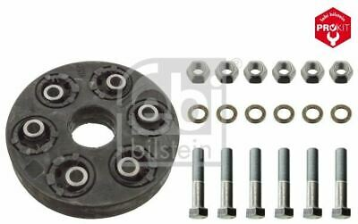 FEBI 08821 Joint, propshaft Front