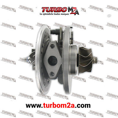 Chra 1.6 Hdi 110 - 753420 -Gt1544V - Pour Ford