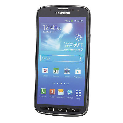 Dummy mobile phone tablet Samsung Galaxy S4 Active i9295 replica model