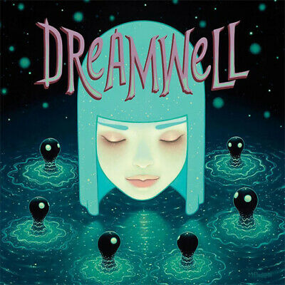 Dreamwell Card Board Game by Action Phase Games
