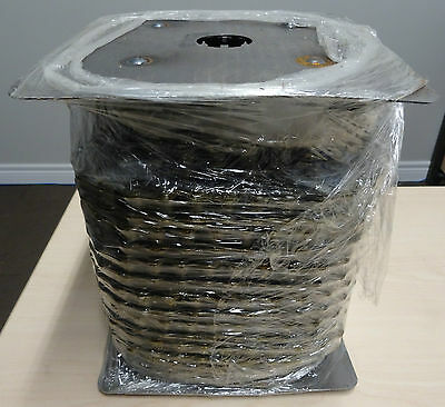 """NEW Renold 60R50 Roller Chain 50' Long, 3/4"""" Pitch"""