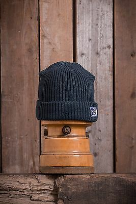 The North Face // Salty Dog Beanie // Urban Navy // RRP £29.99