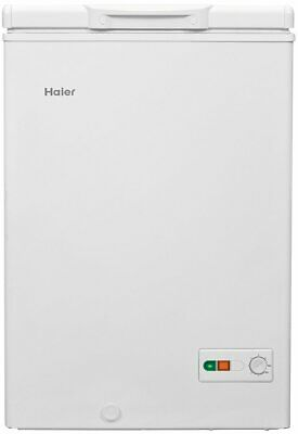 NEW Haier HCF101 101L Chest Freezer
