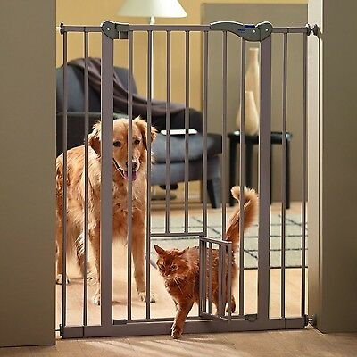 Nobby Extension Pole to Savic Dog Gate107 cm