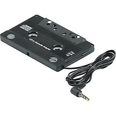 Philips PH-62050 CD/MP3/MD-To-Cassette Adapter