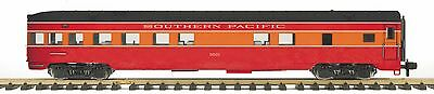 MTH 70-68028, Streamlined Passenger Observation Car (Smooth) - Southern Pacific