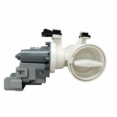 Replacement Washing Machine Drain Pump replaces Whirlpool Duet W10130913