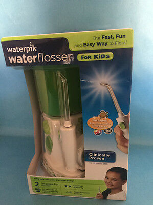 Waterpik Water Flosser For Kids - WP-260