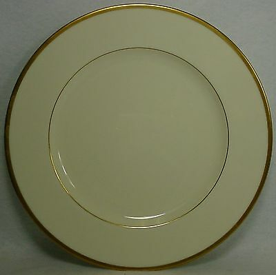 NORITAKE china TROY 9726 pattern DINNER PLATE 10-5/8""