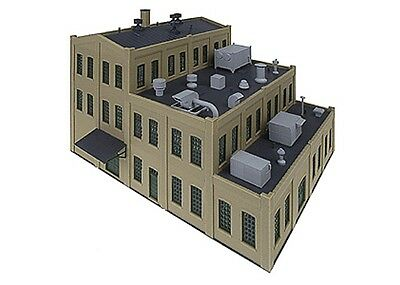 Walthers Cornerstone 933-3286 N Scale Roof Details Model Kit