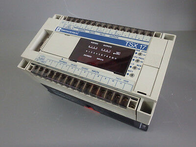 Tsx1712028 - Telemecanique - Tsx171 2028/Programmable Controller Used