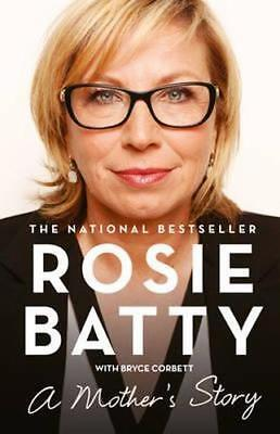 NEW A Mother's Story By Rosie Batty Paperback Free Shipping