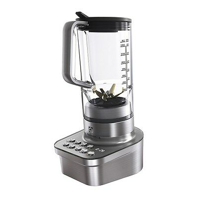 Electrolux EBR9804S Masterpiece Collection™ blender with the PowerTIlt