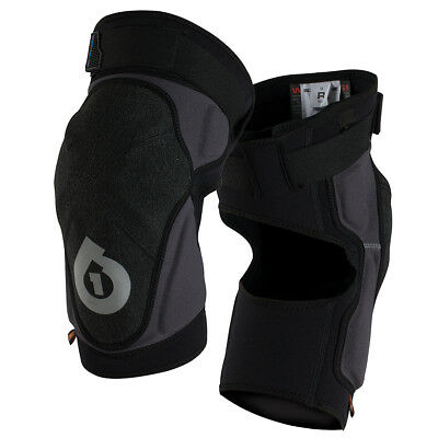 661 2017 Evo Knee Pads Black