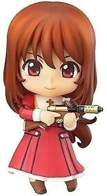 New Nendoroid 462 Sakura Wars 3 Erica Fontaine and Koubu-F2 from Japan Figure