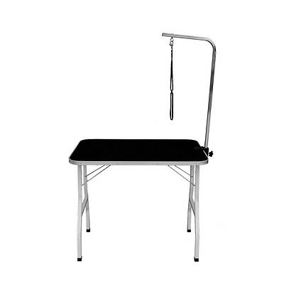 """Confidence Pet 29"""" Adjustable Grooming Table"""