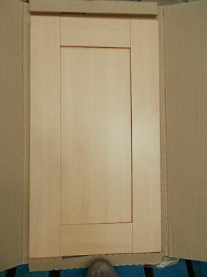 Magnet Beech Shaker door DD67 door with drawer front