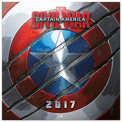 Marvel Captain America - Ufficiale Official 2017