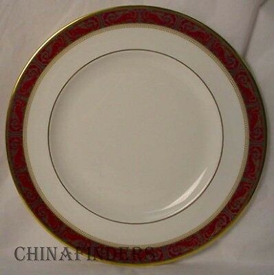 ROYAL DOULTON china MARTINIQUE pattern DINNER PLATE