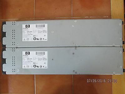 Lot of 2 HP ESP120  2950W Power Supply 226519-501  406424-001