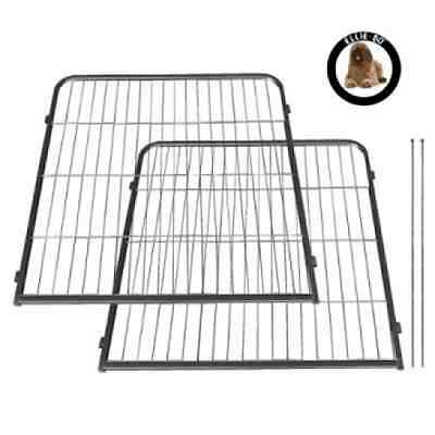 Ellie-Bo Expansion Pack for Heavy Duty Modular Puppy Excercise Pen, 2 Pieces