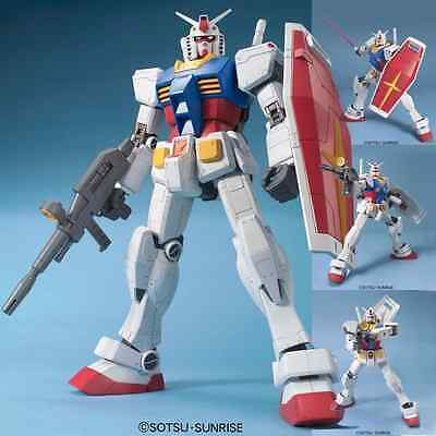 GUNDAM - 1/48 RX-78-2 Megasize Model Kit Bandai