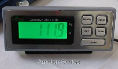Indicator Read Out Digital Force Guage Controller Hopper Feeder Cake Weigh Tank