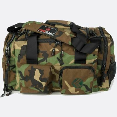 New King Kong Duffle Bag - Junior - Camo from The WOD Life
