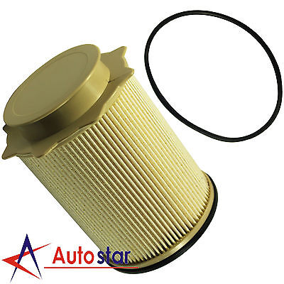Brand New Diesel Fuel Filter For 10 16 Dodge Ram 6 7 68157291aa