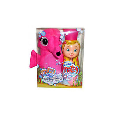 Molly Matey Bubble Bath Gift Set 500ml with Flannel Hand Puppet