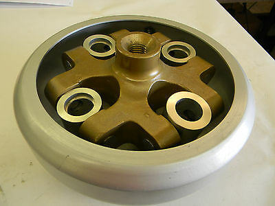 IEC Centrifuge Rotor with Swing Buckets 36641   1C6