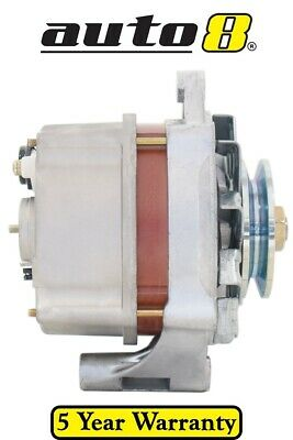 Brand New 85amp Alternator to suit Ford 6 CYL & V8 Vehicles 1960 to 1982