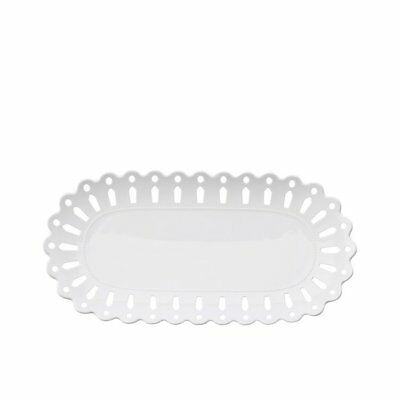 NEW Maxwell & Williams Lille Oblong Plate 30x15cm