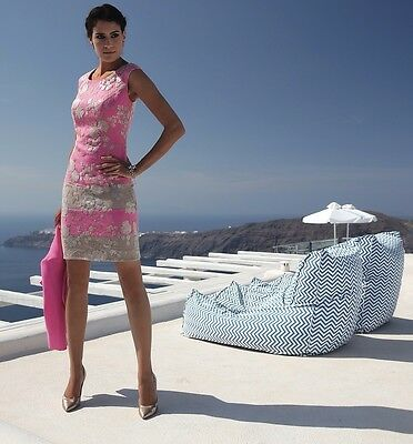 Brand New Unworn Linea Raffaelli Mother Of The Bride Outfit, Size 14,