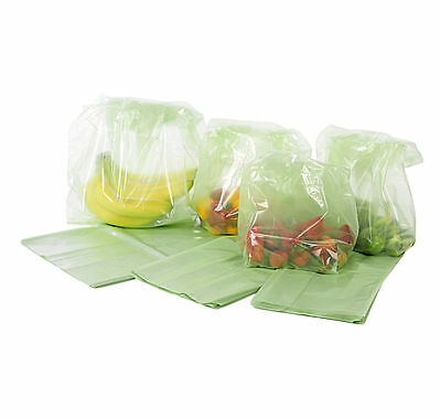 Debbie Meyer Green Bags 50-piece Produce-Storage Bags