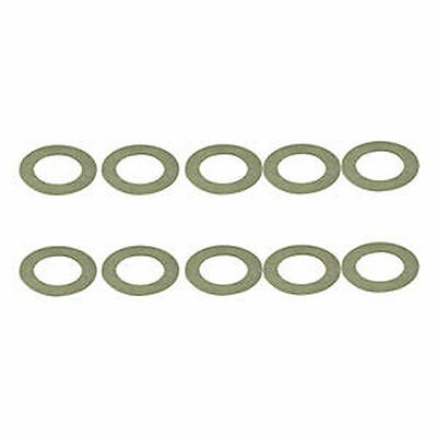 Core RC Shims 6 x 10 x 0.2 - pk10 - CR449